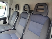 Citroen Relay 2.2 2012 - Thumb 28