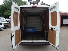 Citroen Relay 2.2 2012 - Thumb 29