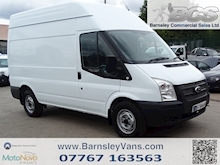 Ford Transit 2.2 2013 - Thumb 0