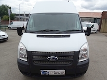 Ford Transit 2.2 2013 - Thumb 17