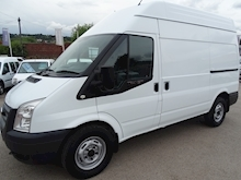 Ford Transit 2.2 2013 - Thumb 18