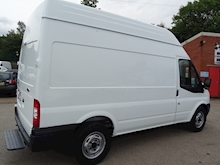 Ford Transit 2.2 2013 - Thumb 21