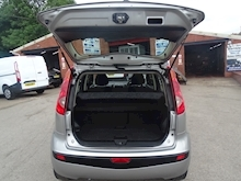 Nissan Note 1.4 2006 - Thumb 2
