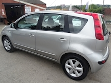 Nissan Note 1.4 2006 - Thumb 4
