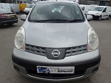 Nissan Note 1.4 2006 - Thumb 10