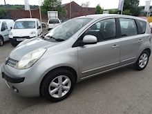 Nissan Note 1.4 2006 - Thumb 11