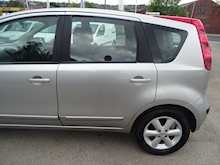 Nissan Note 1.4 2006 - Thumb 12