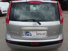 Nissan Note 1.4 2006 - Thumb 13