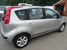Nissan Note 1.4 2006 - Thumb 14