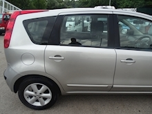 Nissan Note 1.4 2006 - Thumb 15