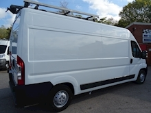 Citroen Relay 2.2 2012 - Thumb 21