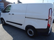 Ford Transit Custom 2.2 2015 - Thumb 4