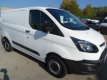 Ford Transit Custom 2.2 2015 - Thumb 16