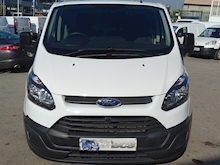 Ford Transit Custom 2.2 2015 - Thumb 17