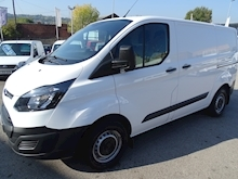 Ford Transit Custom 2.2 2015 - Thumb 18