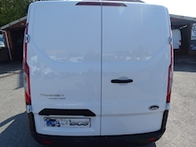 Ford Transit Custom 2.2 2015 - Thumb 20