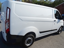 Ford Transit Custom 2.2 2015 - Thumb 21