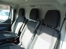 Ford Transit Custom 2.2 2015 - Thumb 27