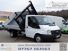 Ford Transit 2.4 2011 - Thumb 0