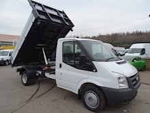 Ford Transit 2.4 2011 - Thumb 18
