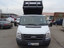Ford Transit 2.4 2011 - Thumb 19