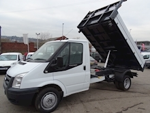 Ford Transit 2.4 2011 - Thumb 20