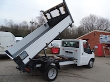 Ford Transit 2.4 2011 - Thumb 21
