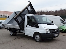 Ford Transit 2.4 2011 - Thumb 22