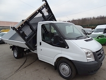 Ford Transit 2.4 2011 - Thumb 23