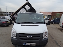 Ford Transit 2.4 2011 - Thumb 24