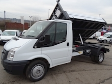 Ford Transit 2.4 2011 - Thumb 25