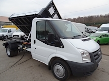 Ford Transit 2.4 2011 - Thumb 29