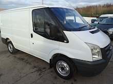 Ford Transit 2.2 2007 - Thumb 16