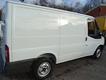 Ford Transit 2.2 2007 - Thumb 21