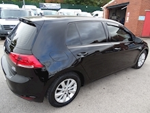 Volkswagen Golf 1.6 2014 - Thumb 21