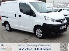 Nissan Nv200 1.5 2015 - Thumb 0