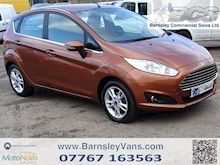 Ford Fiesta 1.2 2015 - Thumb 0