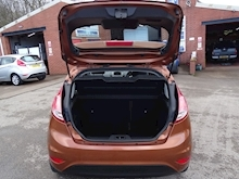 Ford Fiesta 1.2 2015 - Thumb 2