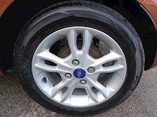 Ford Fiesta 1.2 2015 - Thumb 16