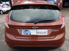 Ford Fiesta 1.2 2015 - Thumb 22
