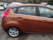 Ford Fiesta 1.2 2015 - Thumb 24