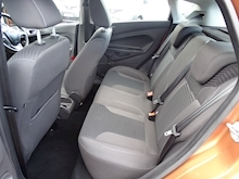 Ford Fiesta 1.2 2015 - Thumb 34