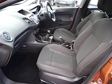 Ford Fiesta 1.2 2015 - Thumb 36