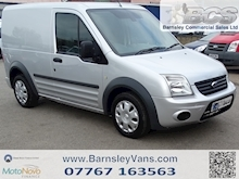 Ford Transit Connect 1.8 2010 - Thumb 0