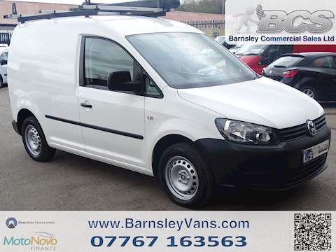 Volkswagen Caddy 2.0 2011