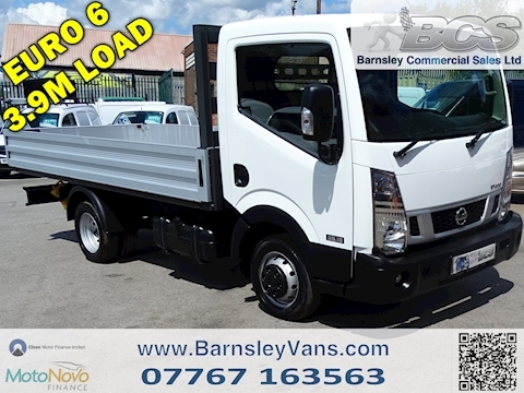 Nissan Nt400 Cabstar Dci 35.13 Dropside