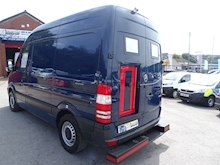 Mercedes-Benz Sprinter 2.1 2017 - Thumb 4