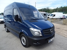 Mercedes-Benz Sprinter 2.1 2017 - Thumb 16