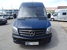 Mercedes-Benz Sprinter 2.1 2017 - Thumb 17
