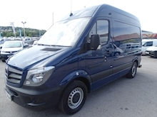Mercedes-Benz Sprinter 2.1 2017 - Thumb 18